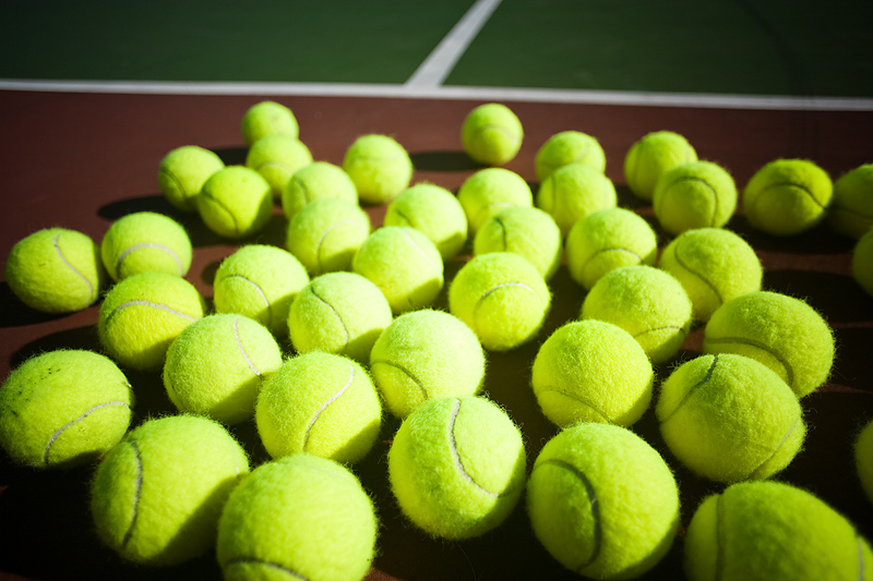 Researchers Use AI To Generate Extremely Realistic Tennis Matches