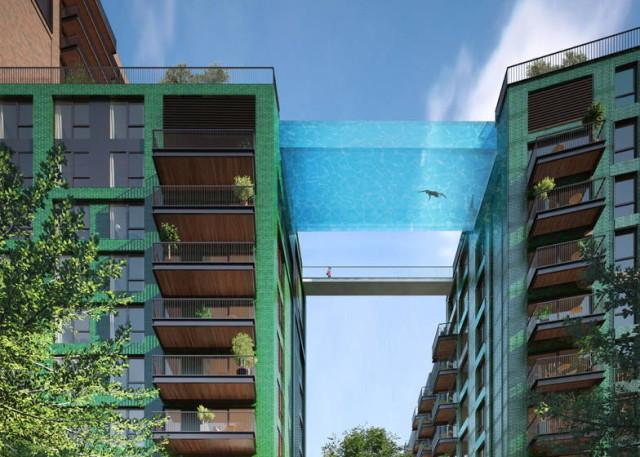 Sky-Pool