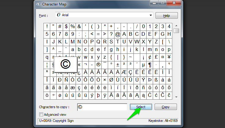 How To Type Special Characters (iOS+Android+Win)   Ubergizmo
