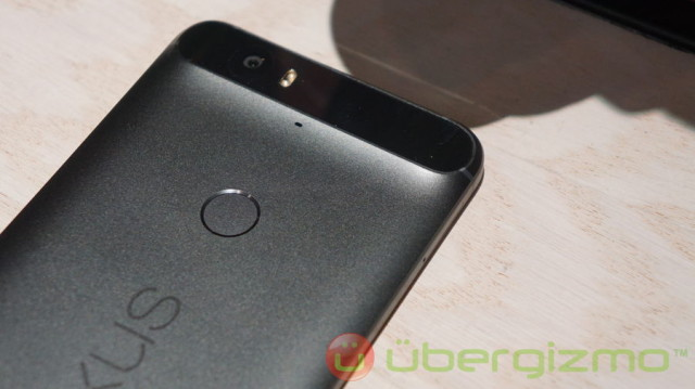 Some Nexus 6P Owners Experiencing Microphone Problems