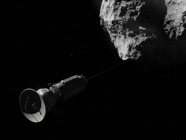 comet-hitchhiker-nasa