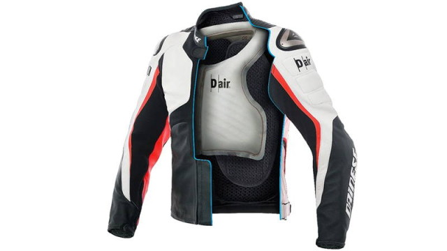 dainese airbag