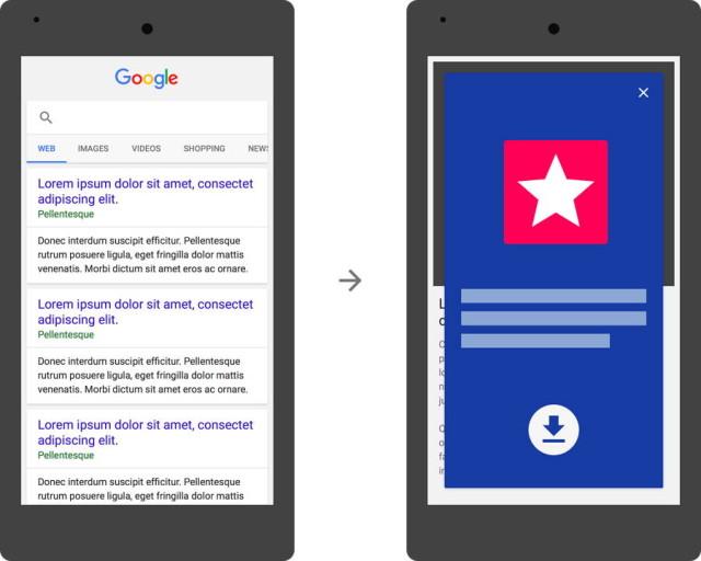 google app promo