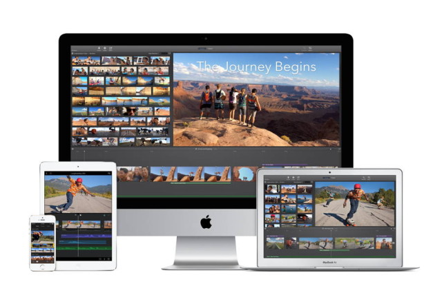 iPhone5s_iPadAir_iMac27_MBA13_iMovie