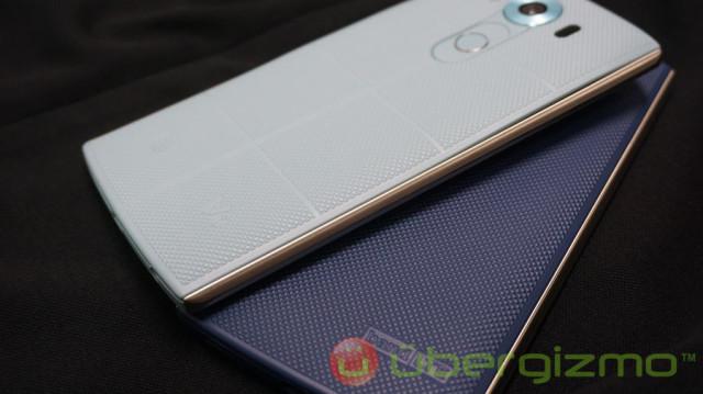 Verizon To Release LG V10 Marshmallow Update Today | Ubergizmo
