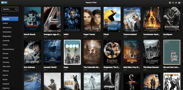 browser-popcorn
