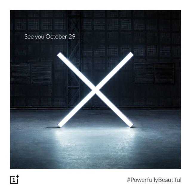 oneplus x announcement