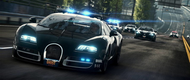 Need For Speed PC Requirements And Supported Wheels Announced