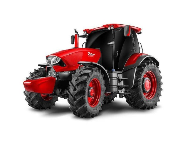 ferrari tractor 2