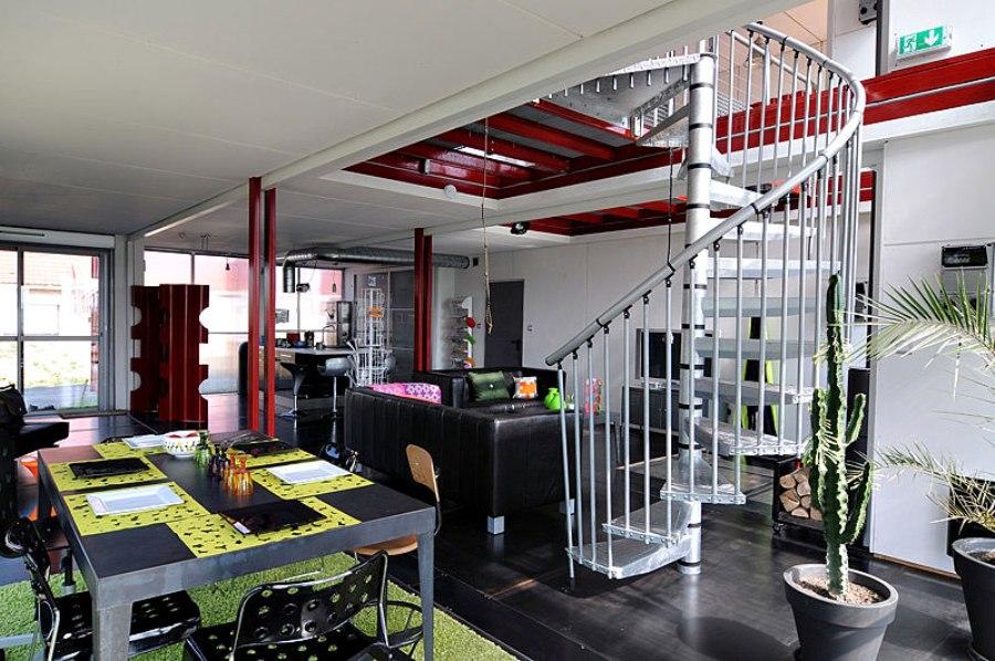 Maison Container Gallery Ubergizmo