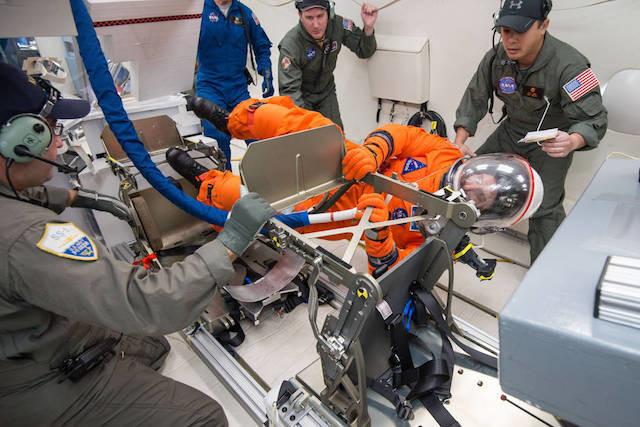 nasa-spacesuit-test