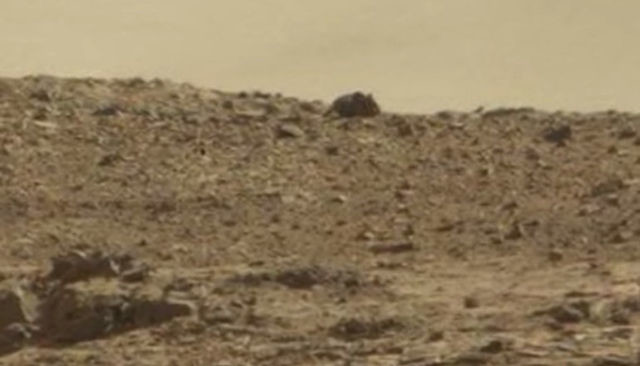mars-mouse