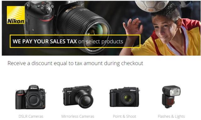 nikon_sales_tax