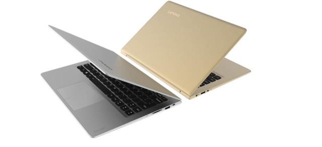 Lenovo ideapad 710S_Silver and Gold models