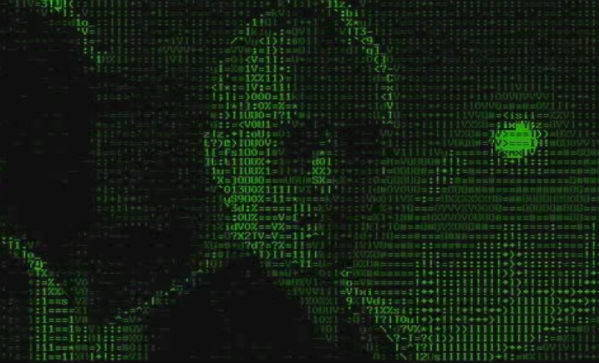 ascii matrix