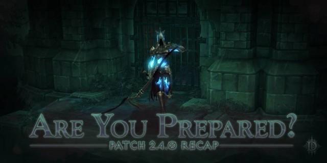 Diablo 3 Patch 2 4 To Go Live Next Week   Ubergizmo