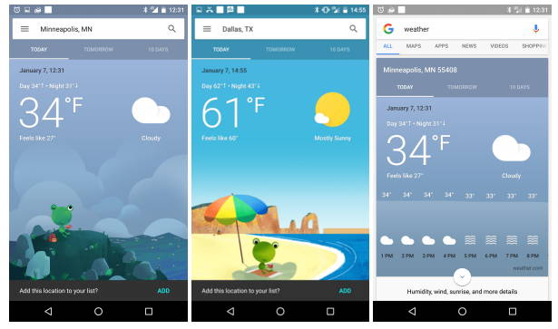 google_weather_cards