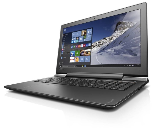 ideapad 700 15-inch in Black_Windows 10