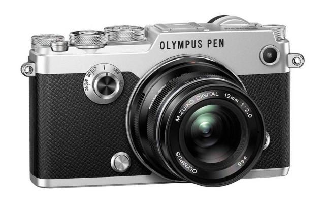 olympus pen-f 4
