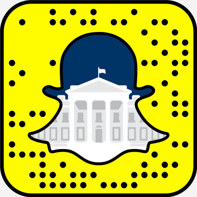whitehouse-snapchat