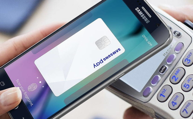 Chase Pay Accounts Can Now Be Linked To Samsung Pay | Ubergizmo