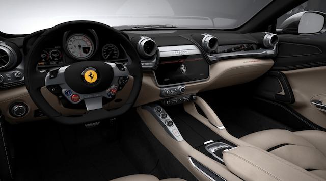 Ferrari's CEO Promises Their First EV In 2025
