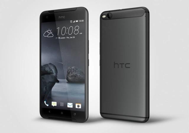 E56 - One X9 - Handset - Image
