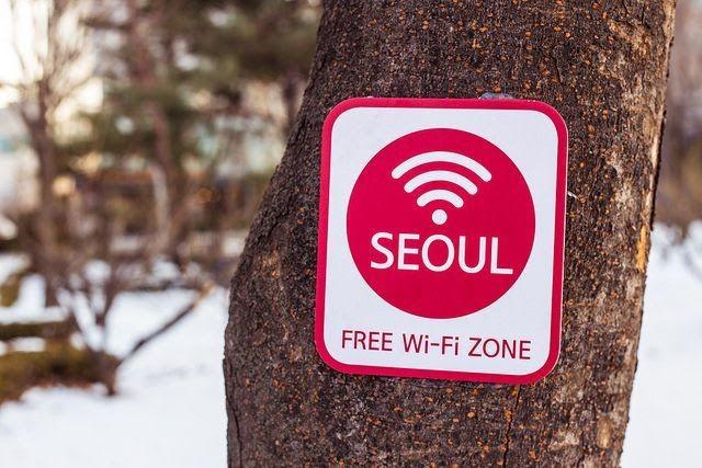 seoul-free-wifi