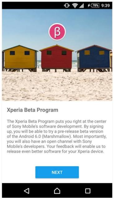 xperia_beta_program