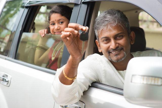 india-solar-car