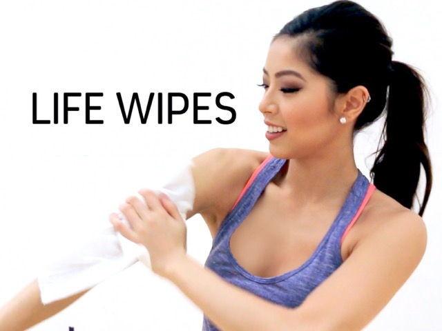 lifewipes