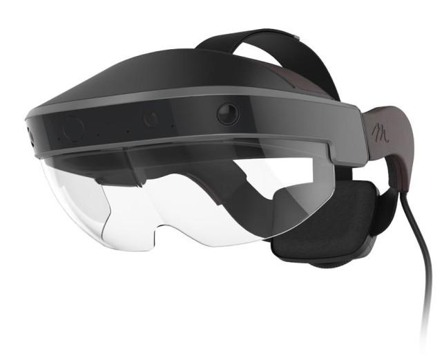 meta 2 augmented reality