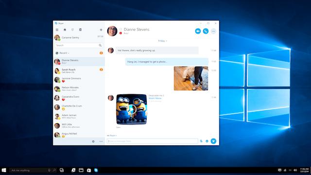 skype-universal-windows-10-app