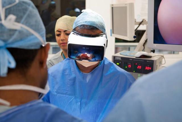 Image credit - Medical Realities