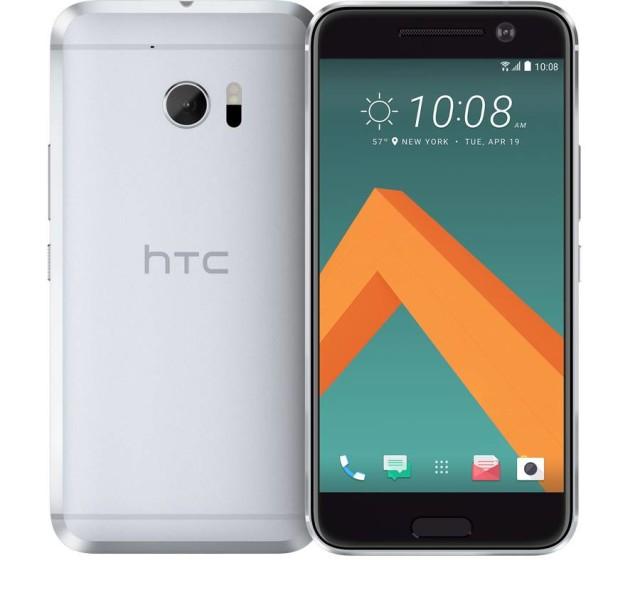HTC10_Silver