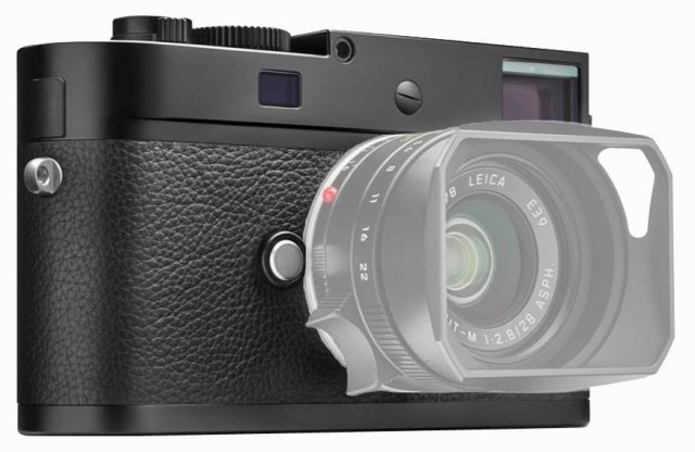 Leica-M-D-Typ-262-camera-front