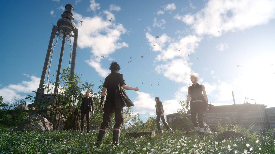 Square Enix Shuts Down Rumors That They Are Looking To Sell