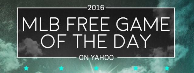 mlb-free-yahoo