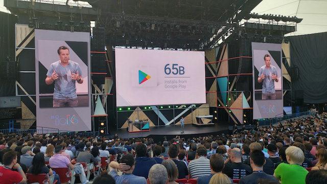65 billion apps google play