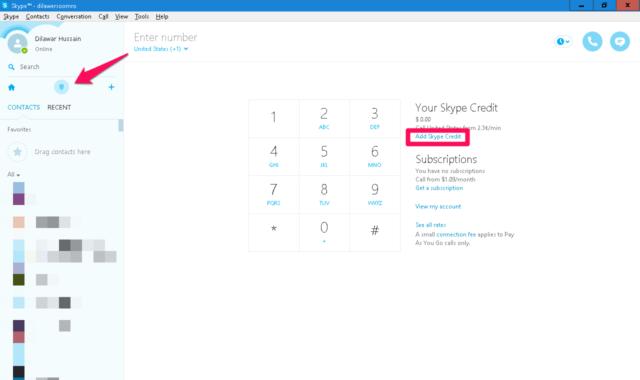 Add-Skype-Credit