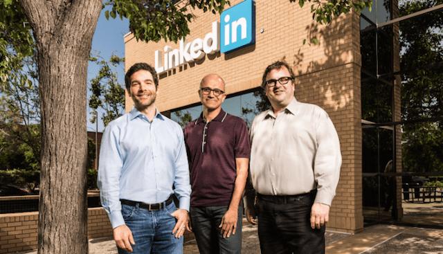 microsoft-linkedin-acquisition