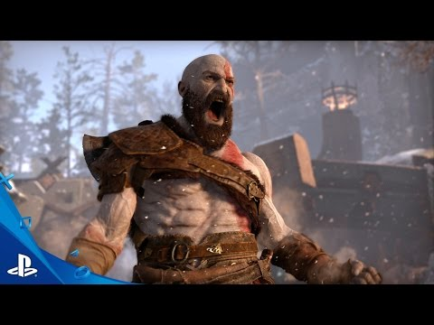 new god of war