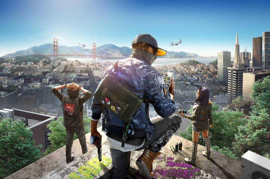 Assassin's Creed Valhalla, Watch Dogs Legion Players Are Losing Access to Cloud Saves