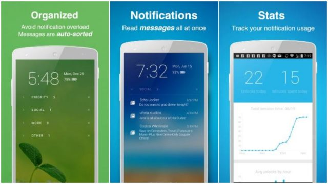 Best Lock Screen Alternatives For Android Ubergizmo
