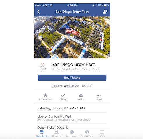 facebook-ticket-purchase