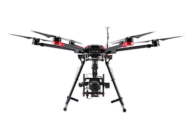 hasselblad dji drone