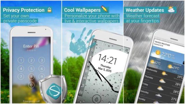 start_lock_screen_android_screenshot
