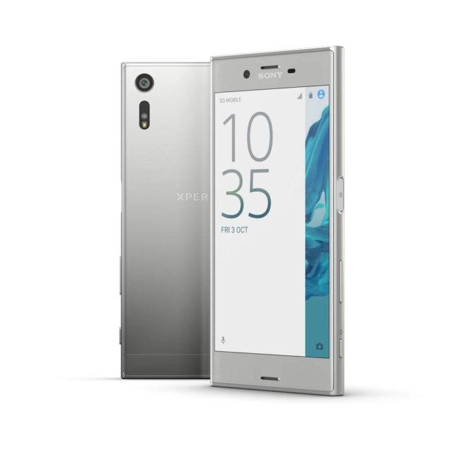 Xperia XZ_platinum_group_SCR1