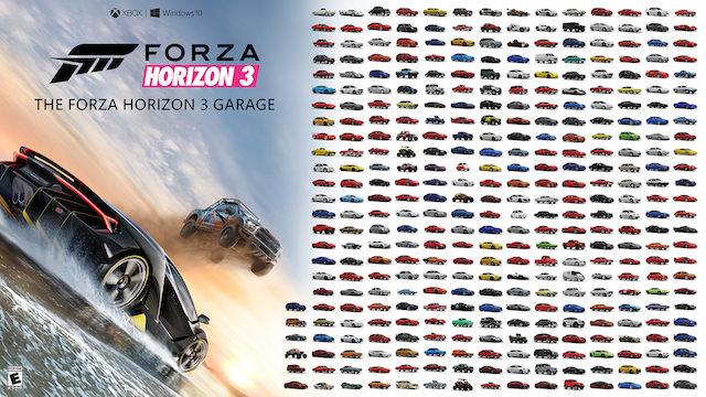 forza-horizon-3-cars