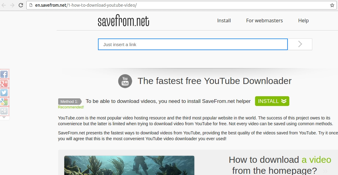 How To Download Youtube Videos On Android Ubergizmo